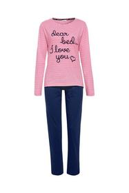 Women Pyjamas long slv / regular