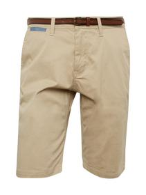 Jim Slim Bermuda Shorts