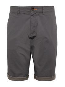 Jim Slim Bermuda Shorts