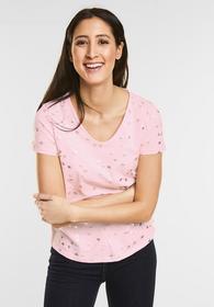 Vogel Print Shirt