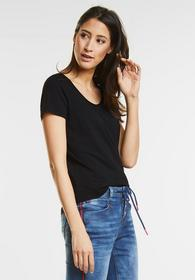 Weiches Basic-Shirt Gerda