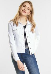 Coole Denim Jacke