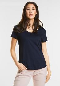 Weiches Basic-Shirt Gerda