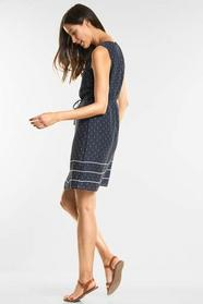 Maritimes Anker Kleid