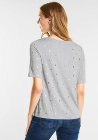 Foilprint Shirt