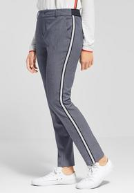 Casual Fit Hose Jacky
