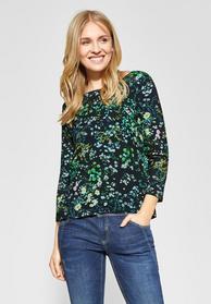 Allover Print Shirt Evi