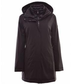 Rainwear Jacke mit Two-in-one Optik