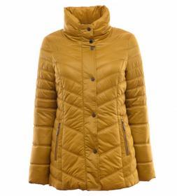 Thermofleece / Weather Protection Jacke mit Stehkragen