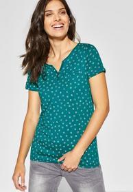 Blumenprint Shirt Jara