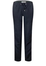 Chelsea Linen - 10128/deep blue