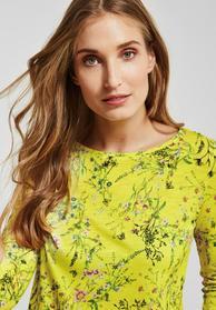 Blumenprint Shirt Sydney