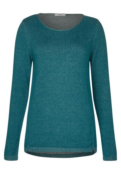 EOS_Plated Pullover