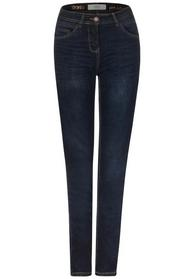 NOS Toronto slim dark blue - 10315/Dark blue wash