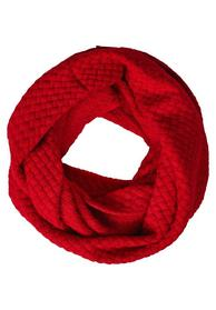 Solid Structure Knit Loop