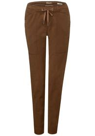 Tracey Sporty - 12085/caramel brown