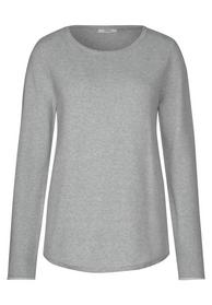 TOS Two tone Pullover