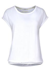 EOS_Solid Mat Mix Shirt