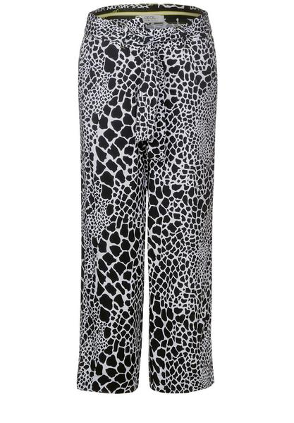 EOS_Wide Leg with print
