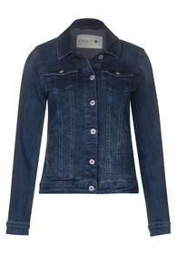 TOS Blue Denim Jacket