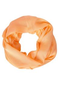 Solid Loop - 12355/cantaloupe orange
