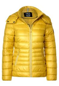 Sportive Padded Jacket