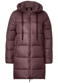 Easy Padded Coat