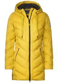 Welded Coat