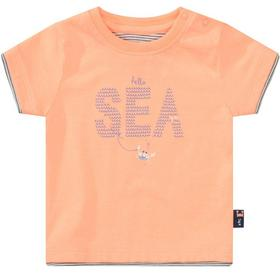 Staccato T-Shirt Hello Sea