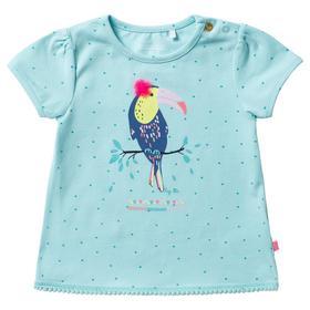 Mädchen T-Shirt-68