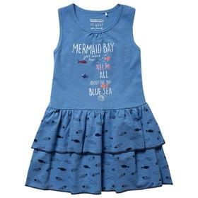 Staccato Kleid Mermaid