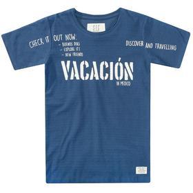 Staccato T-Shirt Vacacion