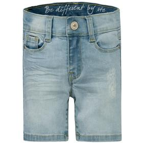 Staccato Jeans Shorts