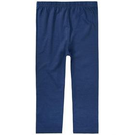 Mädchen Capri-Leggings
