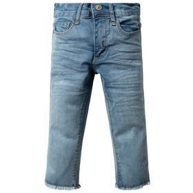 Mädchen Capri-Jeans-140