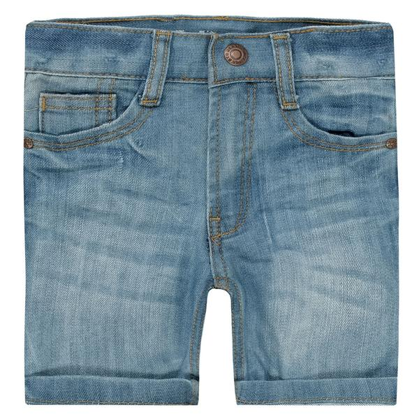 Jungen Jeans-Bermudas-98