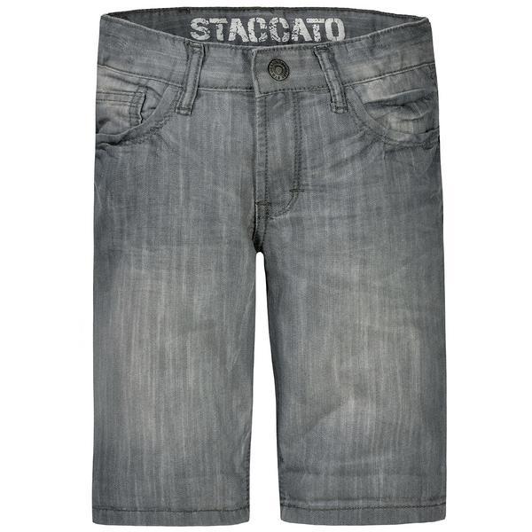 Jungen Jeans-Bermudas-134