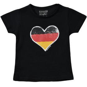 Md.-T-Shirt - 901/BLACK