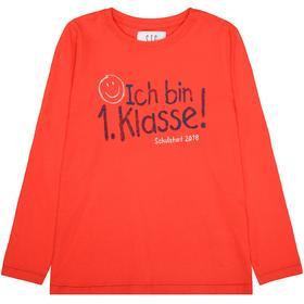 Staccato Sprüche-Shirt 1. Klasse