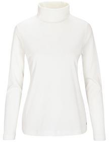 (S)NOS Rollkragen-Shirt,1/1Arm