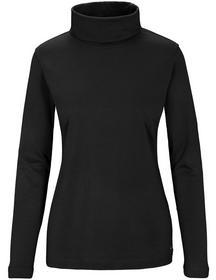 (S)NOS Rollkragen-Shirt,1/1Arm-46