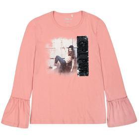 Staccato Shirt GIRLPOWER