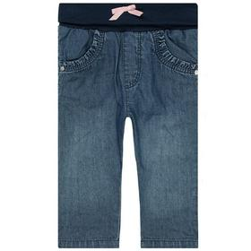 Md.-Thermojeans, BLUE DENIM