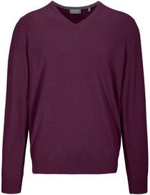 (S)NOS V-Pullover uni-XL