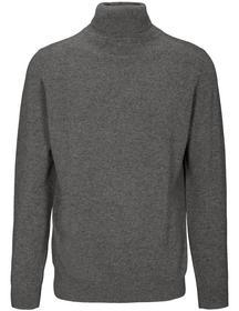 (S)NOS Rollkragen Pullover uni-XL