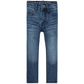 Kn.-Jeans, Skinny - 655/MID BLUE DENIM