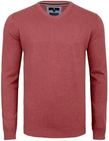 Staccato BASEFIELD V-Pullover mit Kaschmir-Anteil