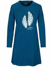 Basefield HOMEWARE Nachthemd Feathery Dreaming