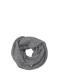 SNOOD - 94X1/grey/black knit