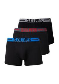 Multipack Boxershorts